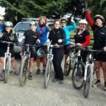 Ignite fitness bike challenge