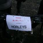 team bmt 5 horleys