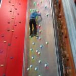 Dallas climbing