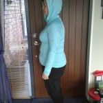 Janine Hard Tail jacket