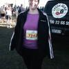 Kirsten chapman 10 km walk