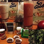 Tammy's superfoods 4by4