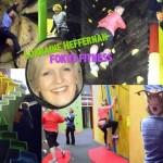 Lorraine clip and climb