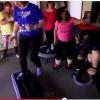 Barb millar training