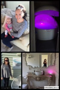 Cathie's deep space visit