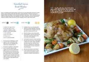 Lauren's chicken recipe