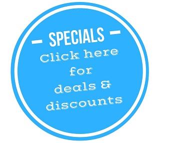 Specials Deals and Discoutns