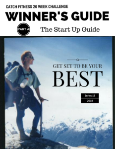 Cover of Start Up Guide 2017
